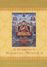 Mahamudra Meditation Practices