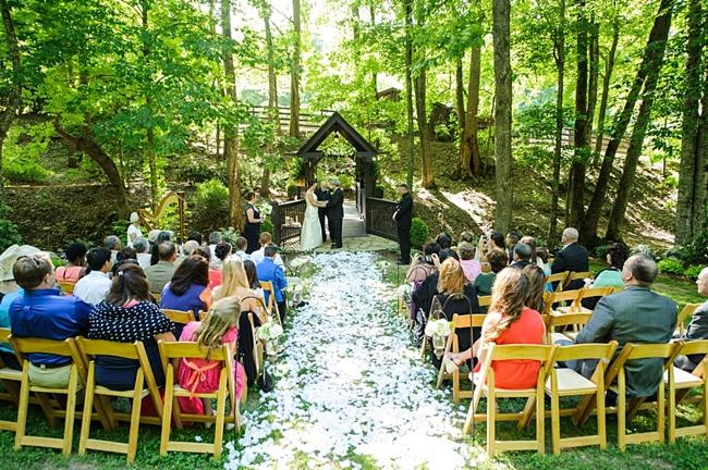 7-ceremony-hawkesdene-mountain-wedding-Torrence-Photography