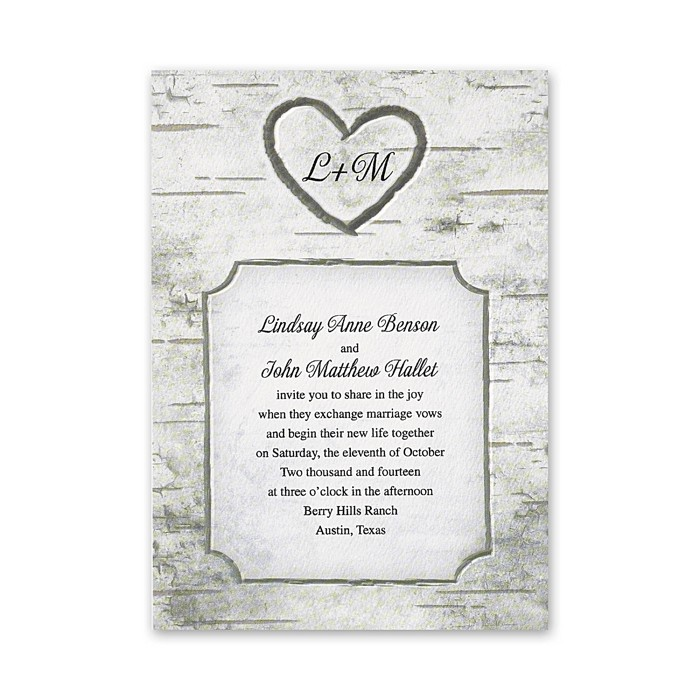 Top 5 Rustic Wedding Invitation Trends for Mountain Brides