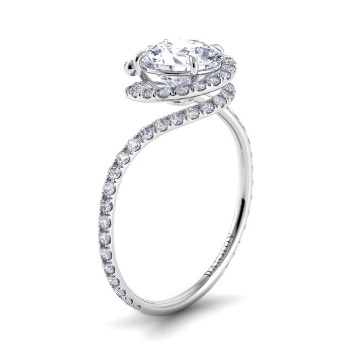 5 Modern Engagement Rings That Will Stand the Test of Time