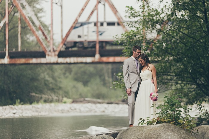 Outdoor Adventure Center Washington Wedding Tyler Ray