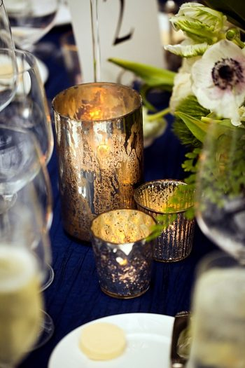 mercury glass | Park City Utah Wedding | Pepper Nix Photography