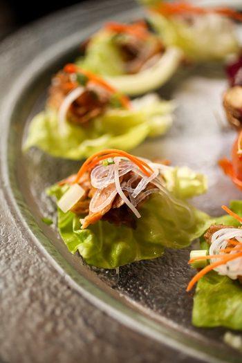 wedding appetizer ideas  | Park City Utah Wedding | Pepper Nix Photography