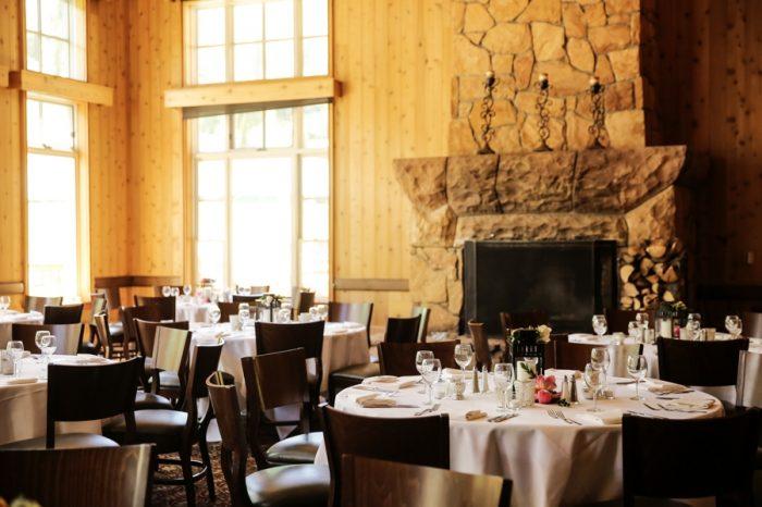 3 Deer Valley Resort Wedding Logan Walker Photography | MountainsideBride.com
