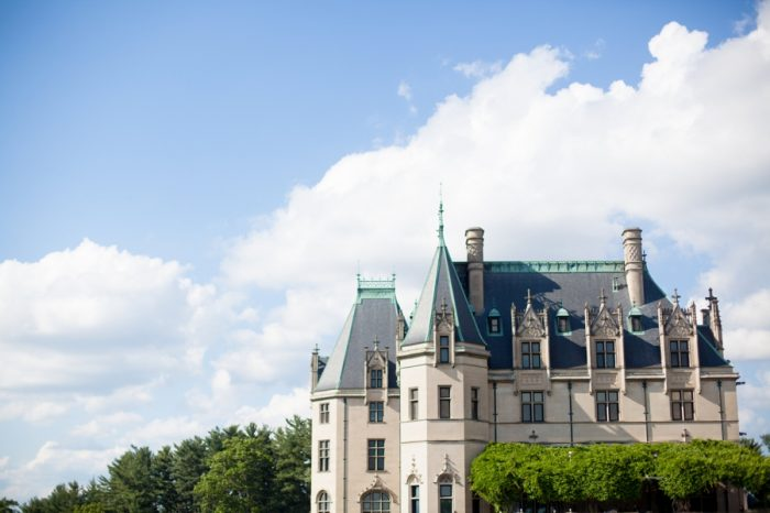 3 Asheville Event Co Biltmore Wedding | Via MountainsideBride.com
