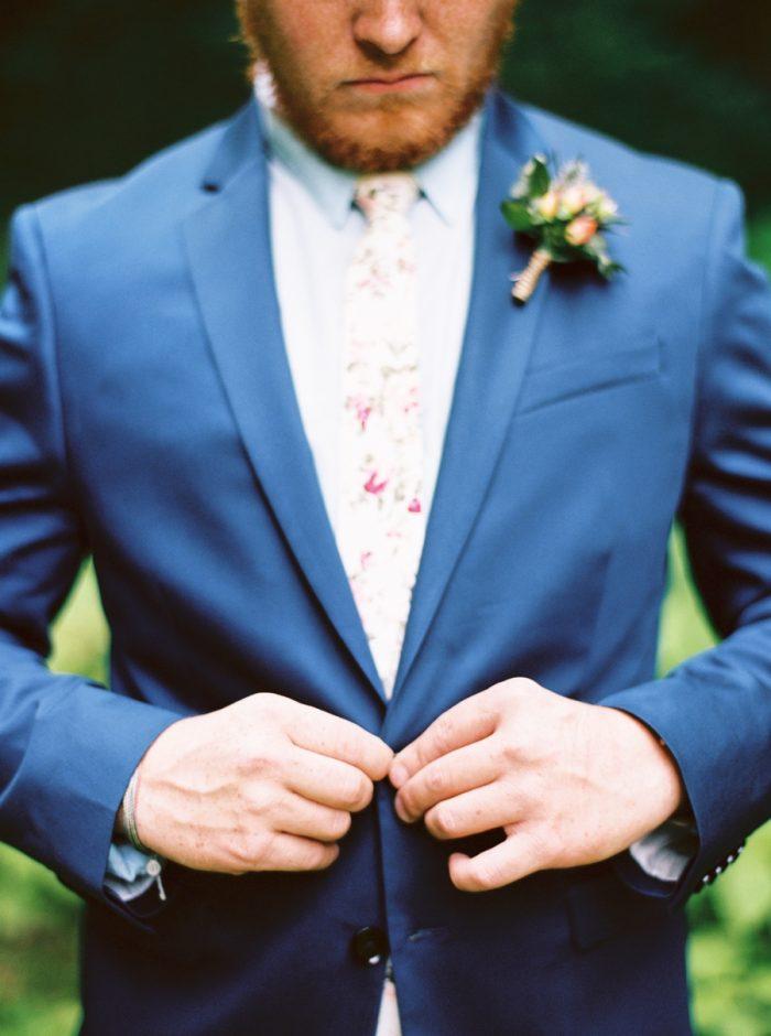 11 Chestnut Springs Tennessee Wedding Jophoto Via Mountainsidebride Com