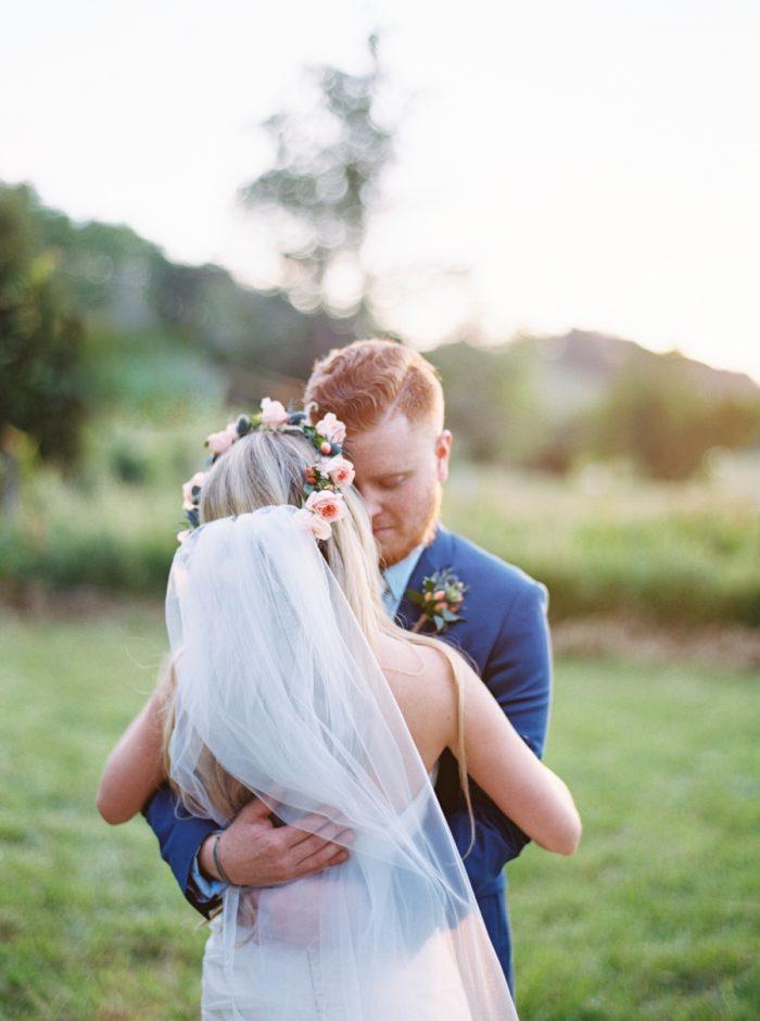 14 Chestnut Springs Tennessee Wedding Jophoto Via Mountainsidebride Com