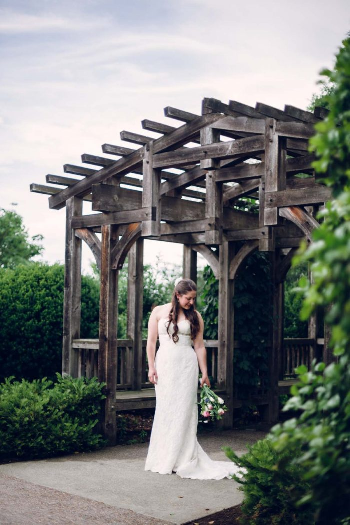 14 Nc Arboretum Wedding In Asheville Red Boat Photography Via Mountainsidebride Com