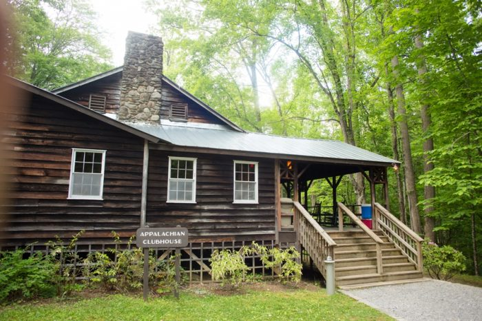 23 Spence Cabin Rennessee Wedding Johoho Via Mountainsidebride Com
