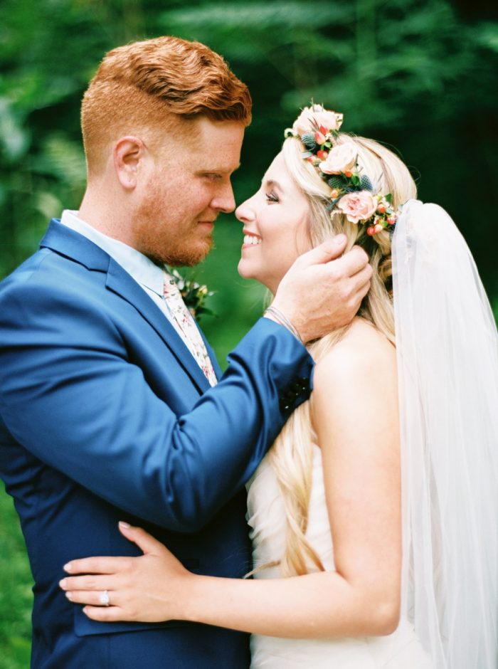 27 Chestnut Springs Tennessee Wedding Jophoto Via Mountainsidebride Com