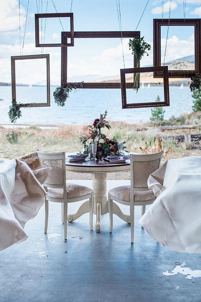 19 Vintage Breckenridge Wedding | Shebli Nikkole Photography | Via MountainsideBride