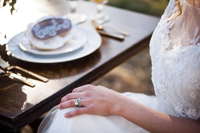 11 Colorado Same Sex Boho Wedding Inspiration | Katie Keighin Photography |via MountainsideBride.com