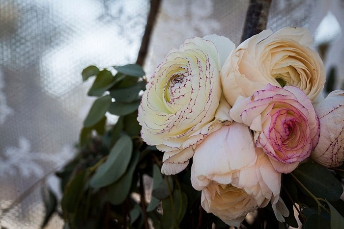 12 Colorado Same Sex Boho Wedding Inspiration | Katie Keighin Photography |via MountainsideBride.com
