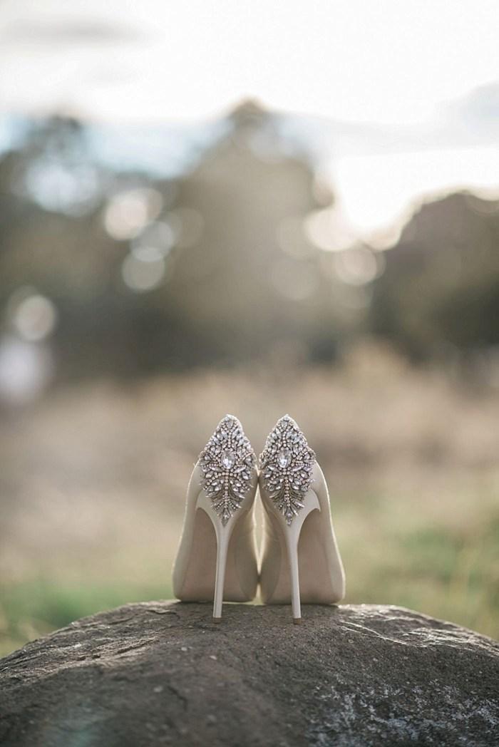 4 Colorado Same Sex Boho Wedding Inspiration | Katie Keighin Photography |via MountainsideBride.com