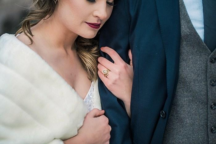 8 LookOut Mountain Colorado Bridal Shoot | Kyle Loves Tori Photography | Via MountainsideBride.com