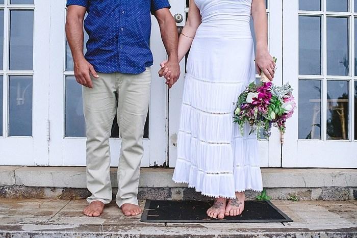 3 Rustic Maui Wedding Inspiration Naomi Levit Photography Via MountainsideBride.com
