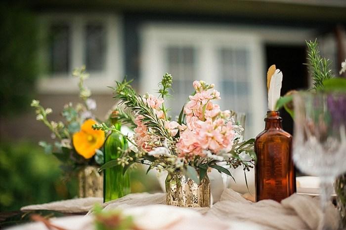 8 Rustic Maui Wedding Inspiration Naomi Levit Photography Via MountainsideBride.com