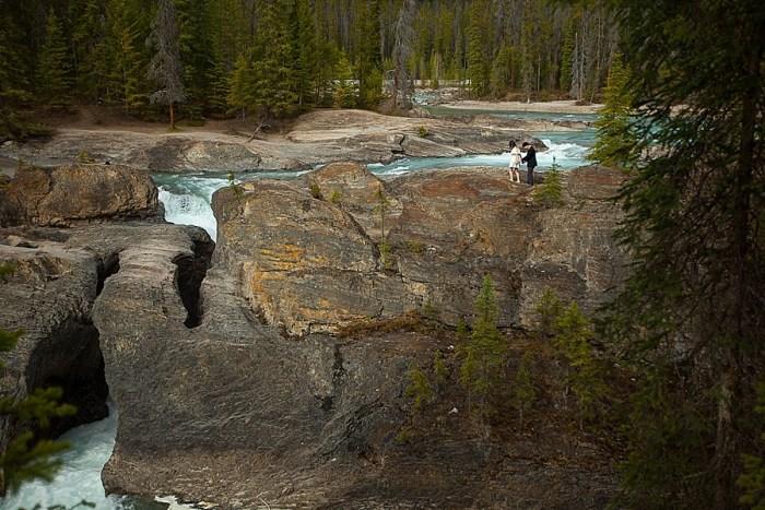 1 Yoho National Park British Columbia Meghan Andrews Via MountainsideBride