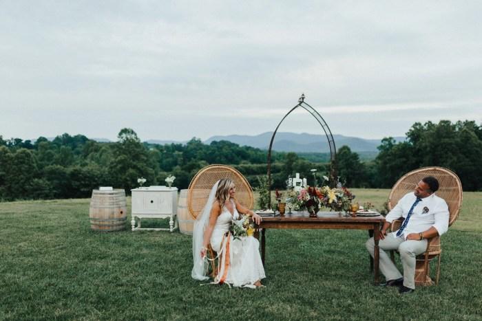15 Woodstock Wedding Inspiration Gabrielle Von Heyking Photographie Via MountainsideBride.com