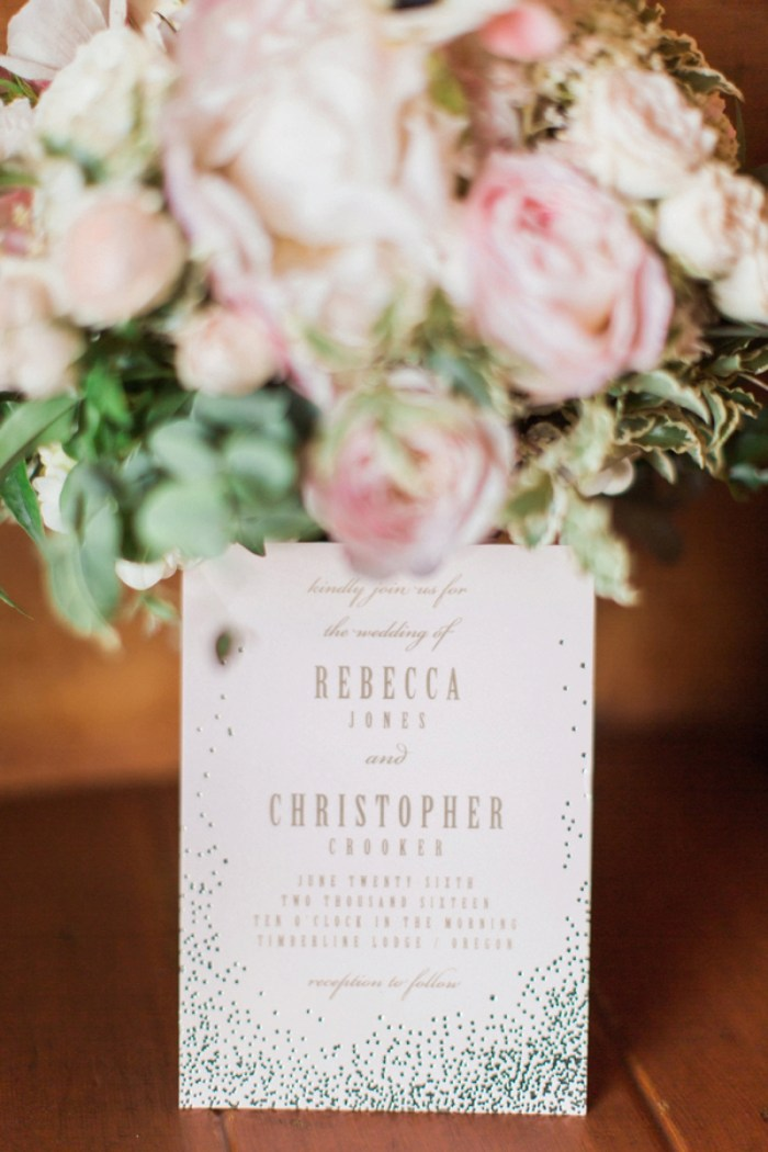 1 Timberline Lodge Oregon Susie And Will Photography Via MountainsideBride.com