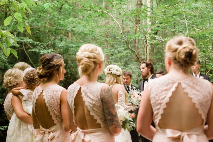13 Roan Mountain Wedding JoPhotos Via Mountainsidebride.com