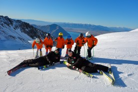 Cardrona Alpine Ski Team