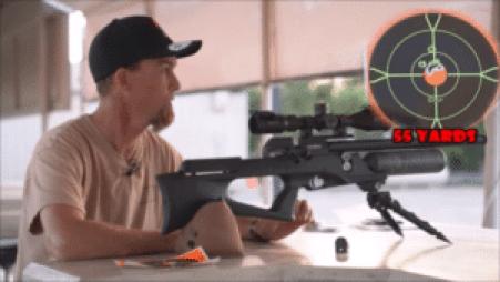 Brocock Bantam Sniper HR/Range Test&Field Review – MountainSport