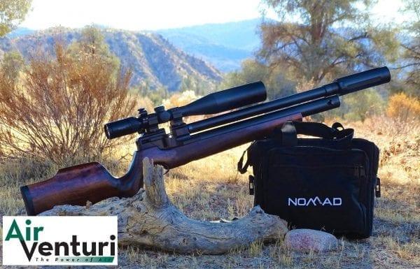Air Venturi Nomad II Compressor Review – MountainSport Airguns Magazine