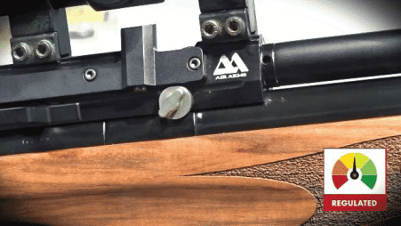 Air Arms S510 XS Ultimate Sporter Field Review