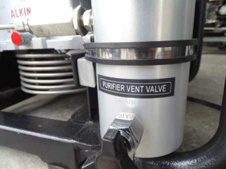 Alkin W31 Mariner HPA Compressor – MountainSport Airguns Magazine