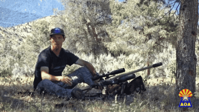 Brocock Commander Magnum  25 Full Review – MountainSport
