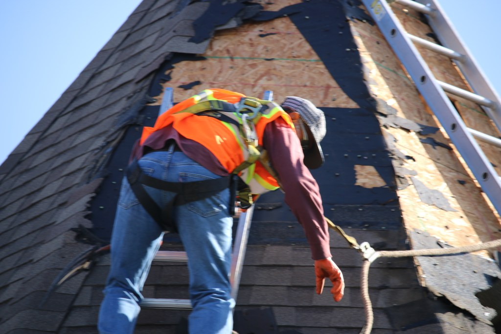 roof repair denver colorado Mountain States roofing inc