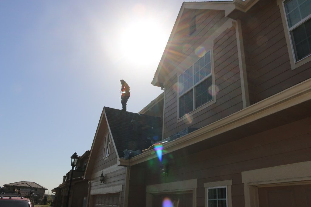 roofing in colorado