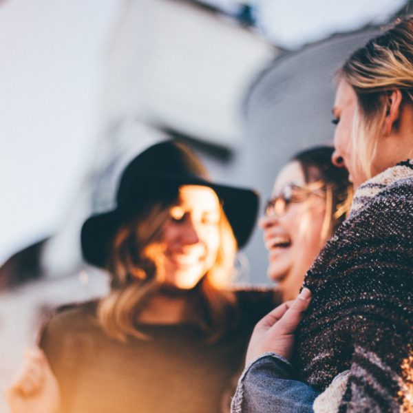 Why Sometimes You Need To Find a New Tribe