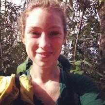 Yellow Tail: thru-hiker & period expert