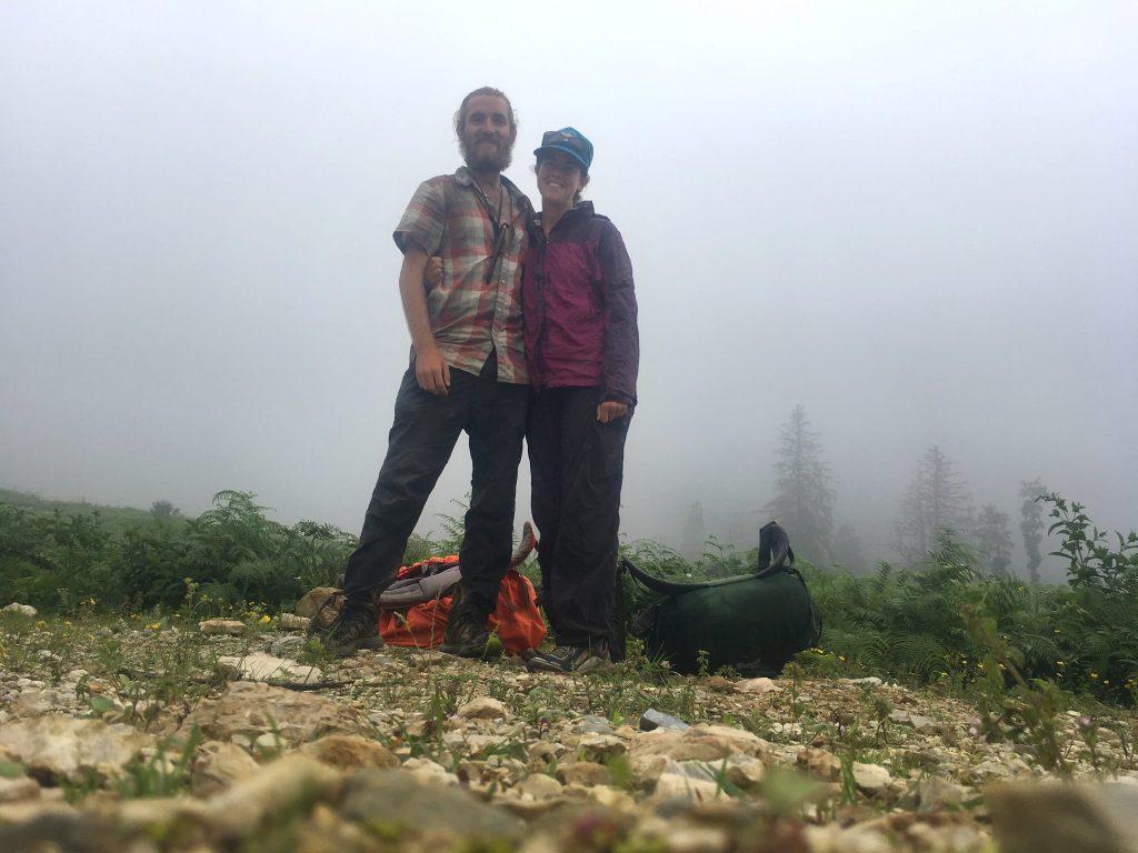 Hiking through Dolpa, Nepal, along the Great Himalaya Trail.