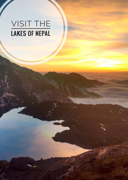 Your guide to the remote and beautiful lakes of Nepal.