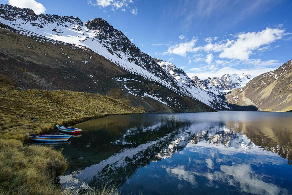 Best wilderness hikes around the world.