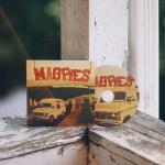 The Magpies Album Cover