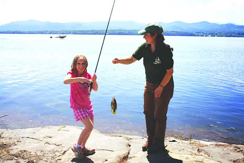 Fishing archives page 2 of 21 lake champlain life for Vermont state fish