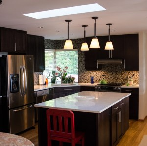 Kenmore Kitchen 18