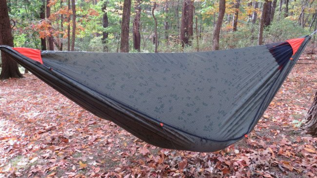 best camping hammock backpacking
