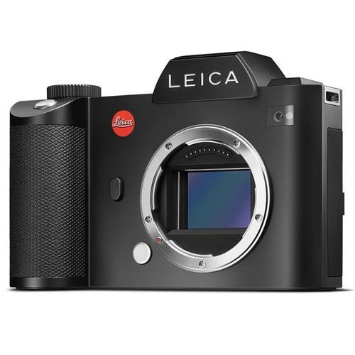 leica sl mirrorless camera