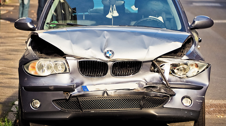 Can I Sue my Spouse for Car Wreck Injuries in North Carolina?