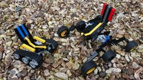 Lego Mockups