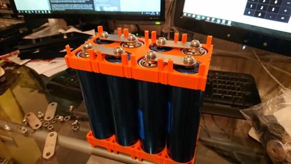 24v 15ah LiFePo4 Battery Pack