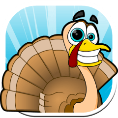 turkey game thanksgiving