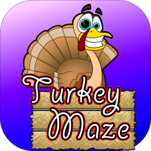 Turkey Maze Game