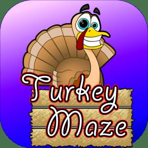Turkey Maze Game