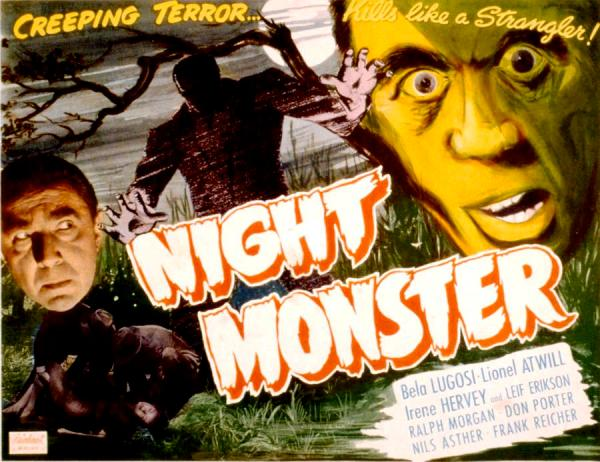 Night Monster | Mountain Xpress